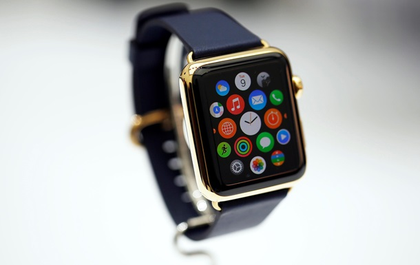 Эксперты подсчитали реальную стоимость Apple Watch