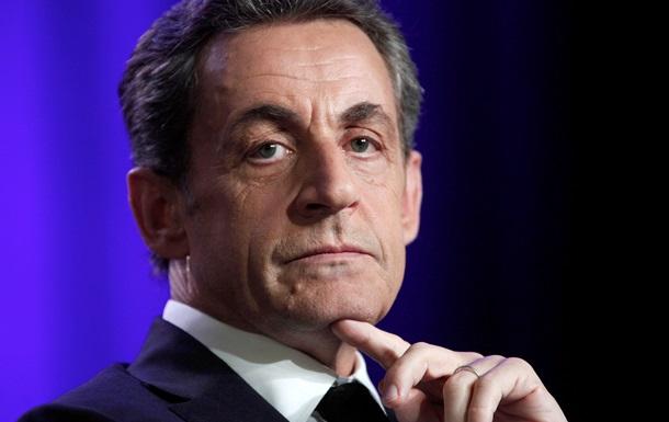 Партия Саркози может быть переименована