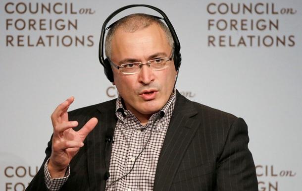 Ходорковский признал, что никогда не придет к власти в результате выборов