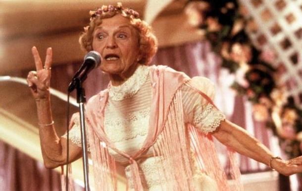 Померла 101-річна актриса Елен Альбертіні Дау