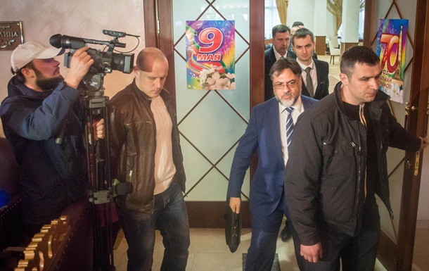 У Мінську почалися засідання робочих груп щодо Донбасу