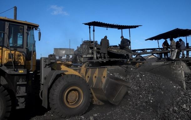 ОБСЕ: В Россию стало поступать меньше донецкого угля