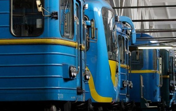 Киевский метрополитен втридорога закупил российские подшипники