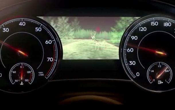 Bentley показала интерьер своего первого кроссовера Bentayga