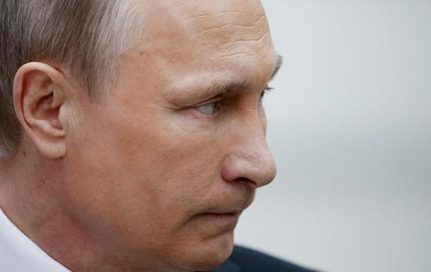 15 років при владі: як Путін змінив Росію і весь світ – Guardian