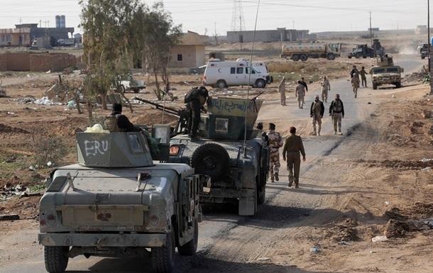 Инструкторы из США начали готовить сирийских бойцов