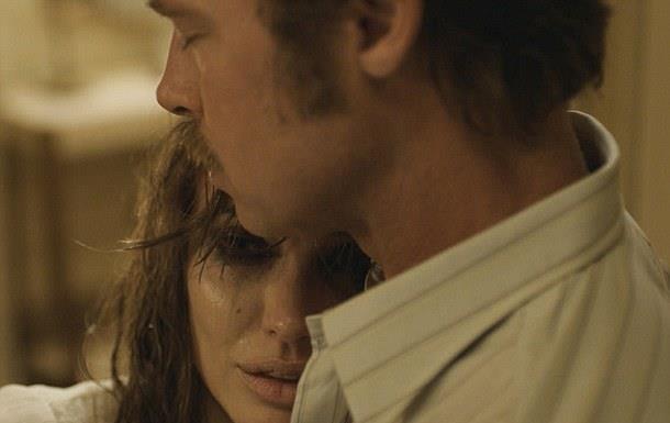 Новый фильм Анджелины Джоли и Брэда Питта получил дату премьеры
