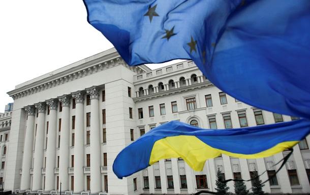 Еврокомиссия отметила успехи Украины в либерализации визового режима
