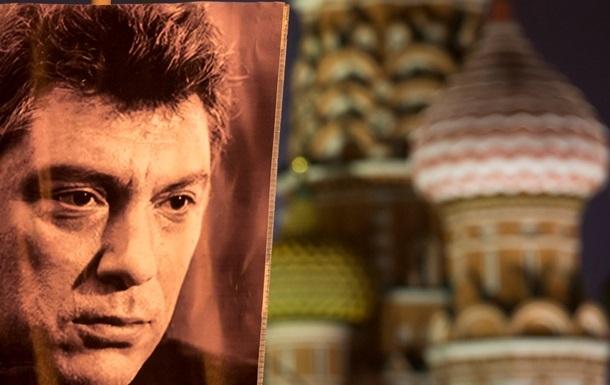 Власти Москвы отказались увековечить память Немцова