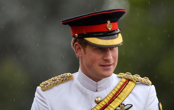 Принц Гарри хочет жениться, но не встретил достойную