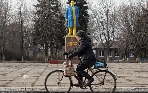 Герой на все село. Что может объединить Украину
