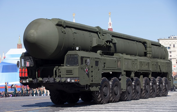 Третина росіян вірять у можливість ядерного удару у випадку наказу Путіна