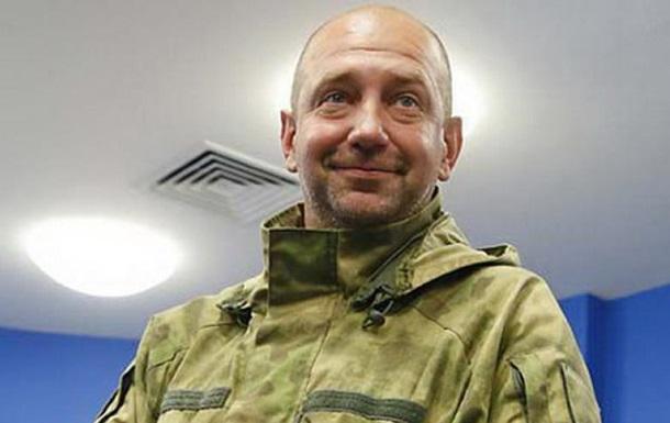 Екс-комбат Айдара Мельничук не збирається ховатися від правосуддя
