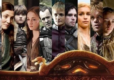 Игра престолов 5 сезон 6 серия смотреть сериал онлайн бесплатно на русском языке