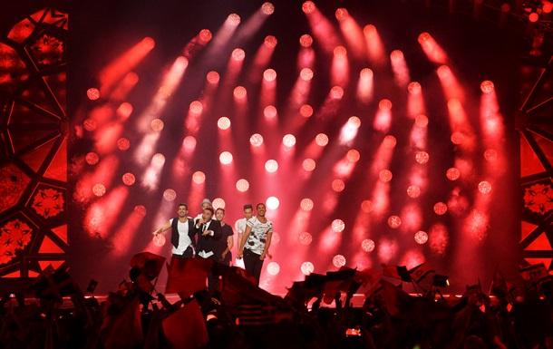 Евровидение 2015: финал, результаты