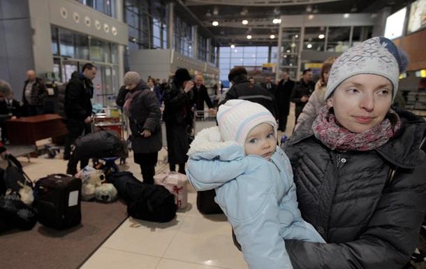 Украинские беженцы заменили уехавших на Запад поляков - Guardian