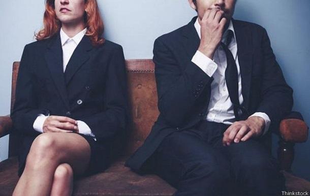 Как унять дрожь в коленках на рабочем собеседовании