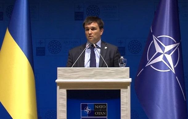 Україна запропонувала НАТО створити фонд для боротьби з російською пропагандою