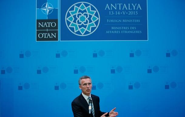 НАТО планирует увеличить число сотрудников офиса в Киеве