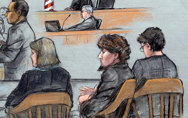 Казнь или пожизненное? Присяжные решают, какой приговор вынести Царнаеву