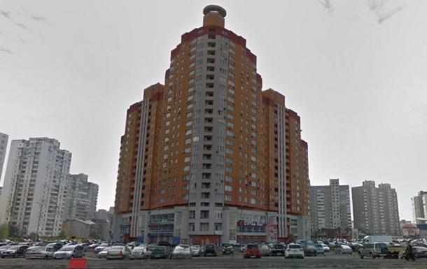 Сусід Чечетова випав з 15-го поверху