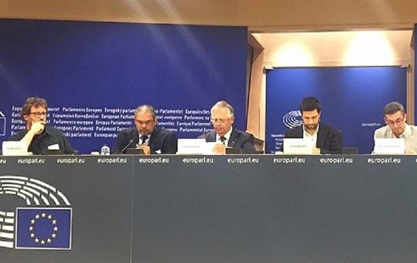 Європейські ліві пообіцяли Симоненкові тиснути на українську владу