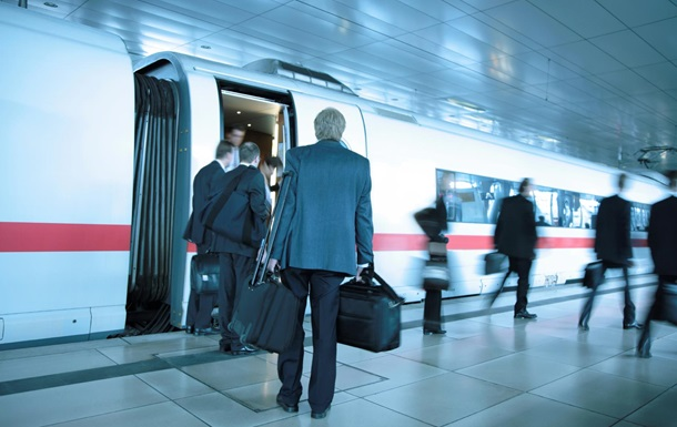 Експерти визначили найбільш небезпечні для пасажирів місця у вагонах поїзді