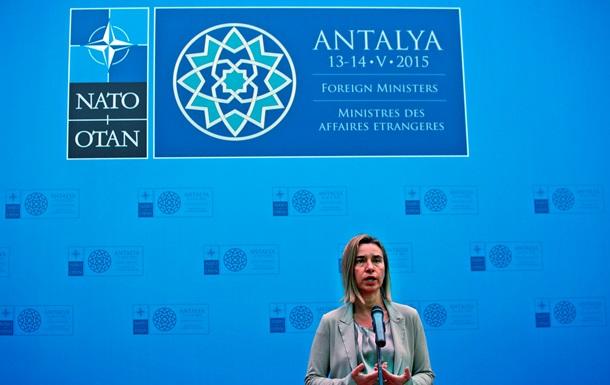 ЄС і НАТО хочуть зміцнити співпрацю через Росію, ІДІЛа та нелегалів