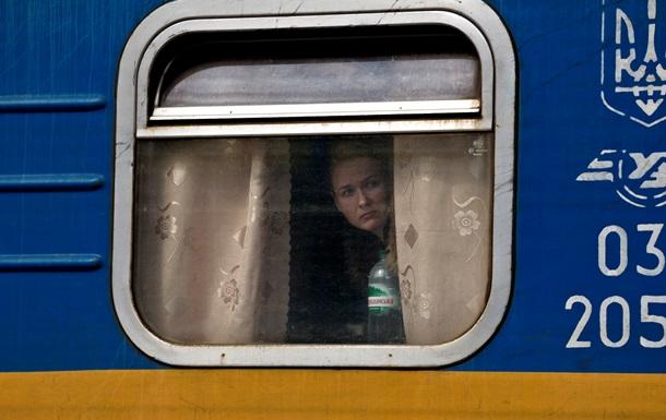 У маршрут поїзда Харків-Санкт-Петербург включили Білорусь
