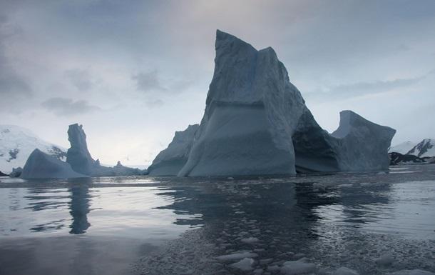 Один из ледовых щитов Антарктики полностью исчезнет этим летом