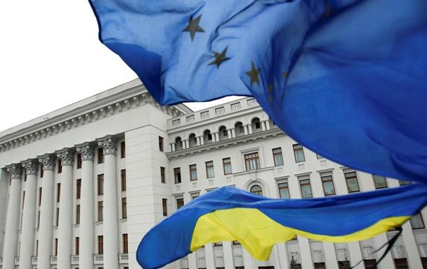 Для отмены виз Украине нужен контроль над границей - ЕП