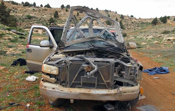 Спецназ США уничтожил в Сирии более 30 боевиков ИГ