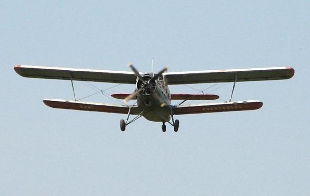 Над Балтийским морем пропал самолет Ан-2