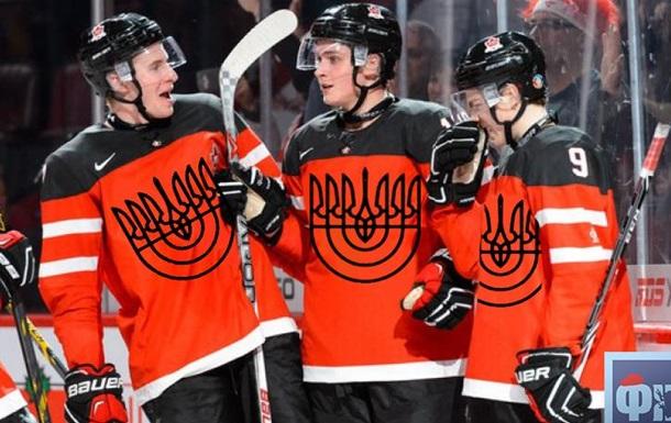 Разгром россиян в финале хоккейного ЧМ: мемы и коубы