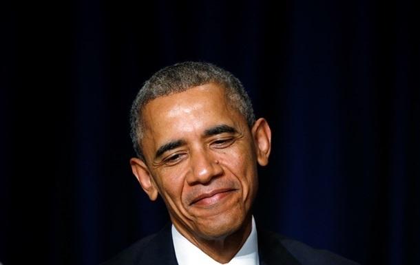 Обама завів особистий аккаунт в Twitter