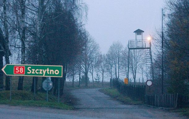 Польша выплачивает компенсации пострадавшим в тюрьмах ЦРУ