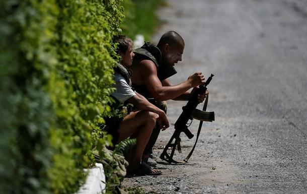 Мнение: Действительно ли так опасны ветераны АТО?