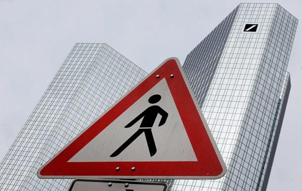 Fitch знизило рейтинги найбільших банків Європи