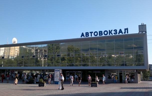 Квитки на кримські автобуси можна буде купити лише за паспортами