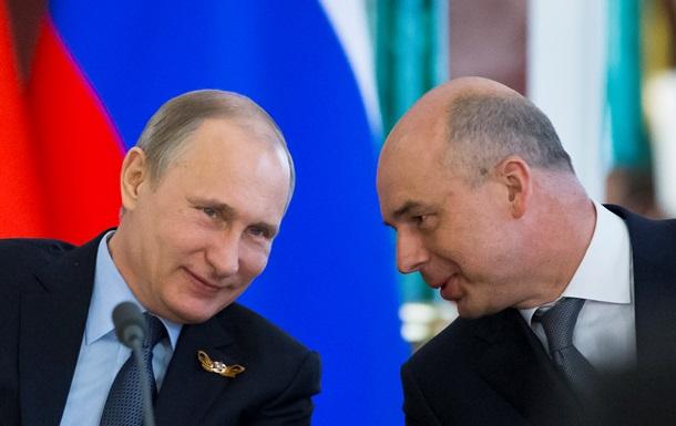 Это будет дефолт. РФ грозит Украине судом за невозврат кредитов