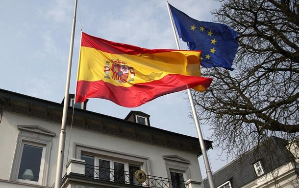 Іспанія схвалила асоціацію України та ЄС