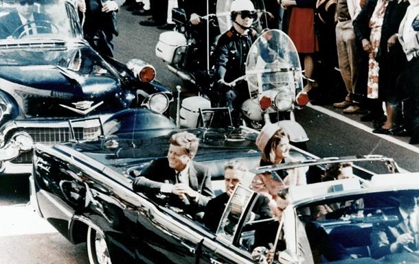 Американский глухарь. Убийство Кеннеди породило множество загадок