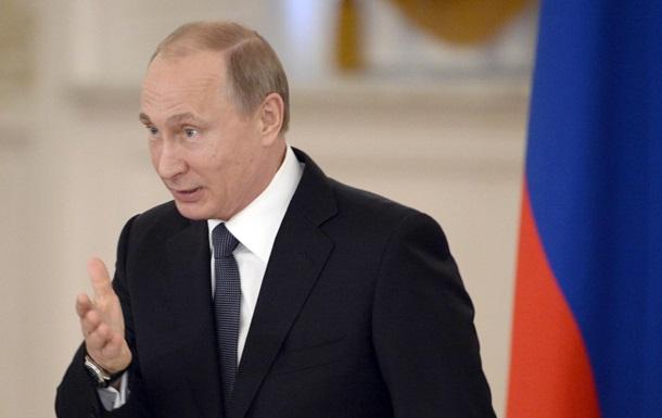 Пресса России: Путин требует у Украины миллиарды