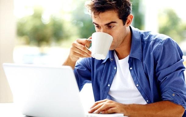 Кава сприяє ерекції - учені