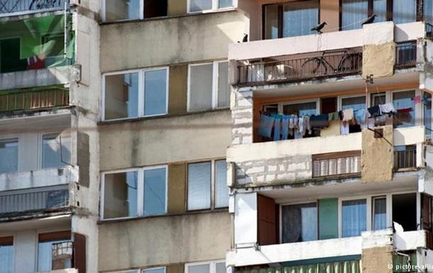 DW: Доба ЖЕКів в Україні добігає кінця