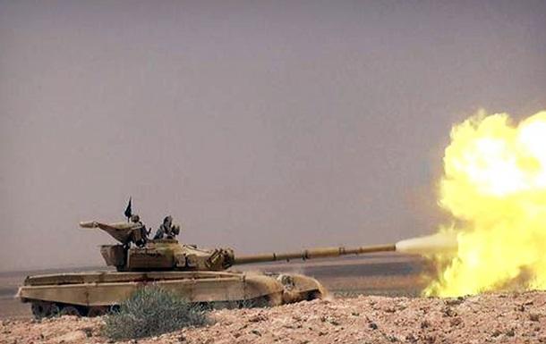 Боевики ИГ взяли под контроль половину Сирии – правозащитники