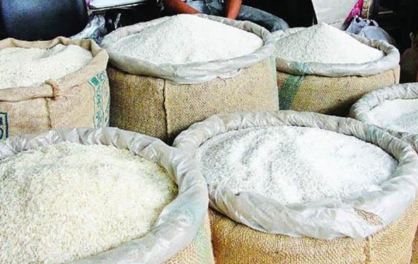 В Китае появился поддельный рис