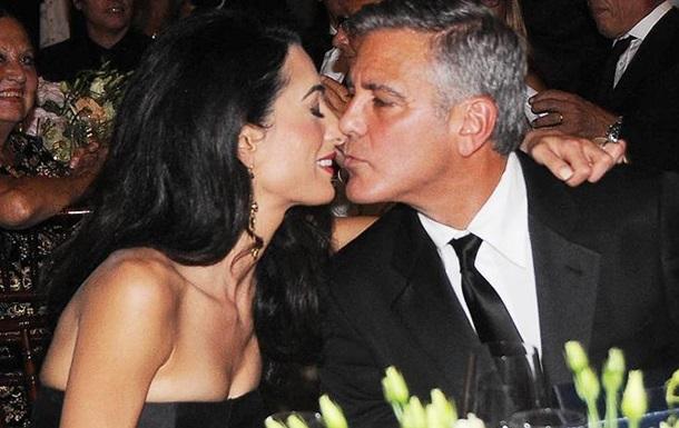 54-летний Клуни признался, что пока не планирует заводить детей