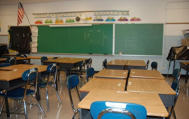 У США вчитель дозволяв учням займатися сексом в школі