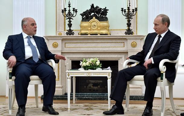 Держдеп не турбують закупівлі Іраком зброї у Росії